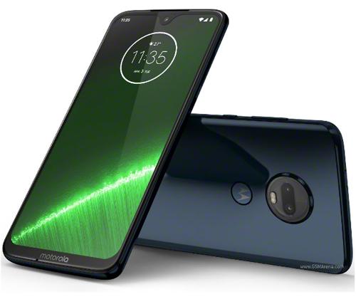 Анонсы: Официально представлены Moto G7, G7 Plus, G7 Power и G7 Play