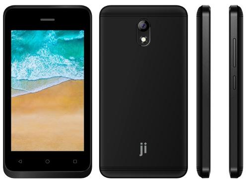 Анонсы: Jinga Neon — смартфон с Android 8.1 Oreo за 1990 рублей