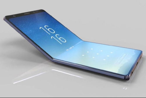 Это интересно: MWC 2019 порадует складными смартфонами