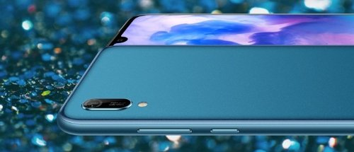 Анонсы: Huawei Y6 Pro 2019 представлен официально