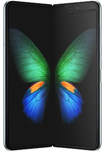 Анонсы: Представлен складной Samsung Galaxy Fold