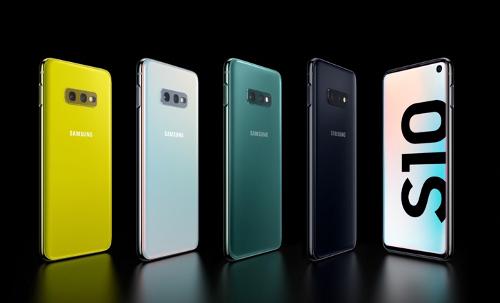 Анонсы: Samsung Galaxy S10e – доступная версия флагмана