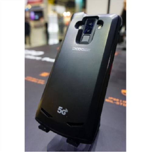 MWC 2019: Модульный смартфон Doogee S90 получил поддержку 5G