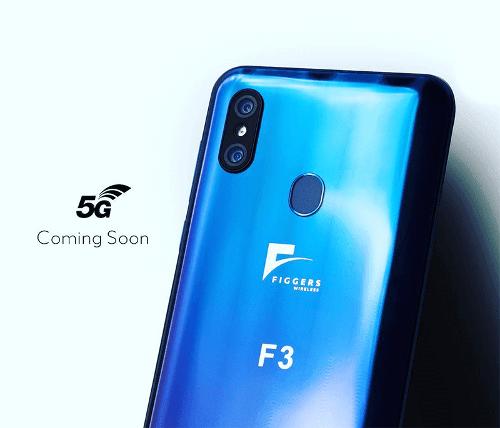 Это интересно: Figgers F3 — первый 5G-смартфон сделанный в США