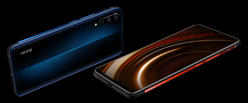 Анонсы: Vivo представила первый смартфон суббренда IQOO