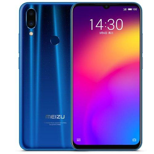 Анонсы: Meizu Note 9 с 48 Мп камерой и Snapdragon 675  представлен официально