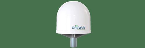 Пользовательский терминал OneWeb