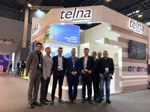 Telna IoT Connect