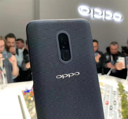 Слухи: Готовится к анонсу Oppo A5s