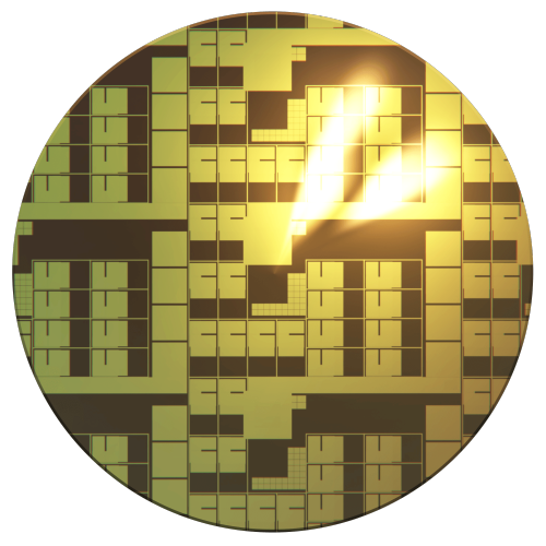 Микрон RFID