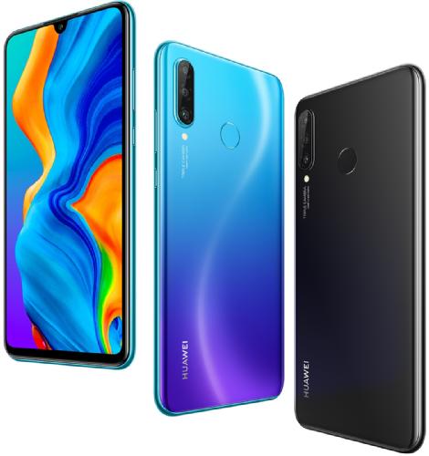 Анонсы: Huawei P30 Lite представлен официально