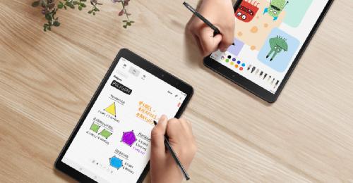 Анонсы: Официально представлен планшет Samsung Galaxy Tab A 8.0 (2019)