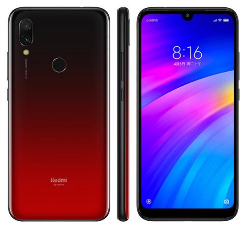 Анонсы: Объявлены российские цены Xiaomi Mi 9 и Redmi 7