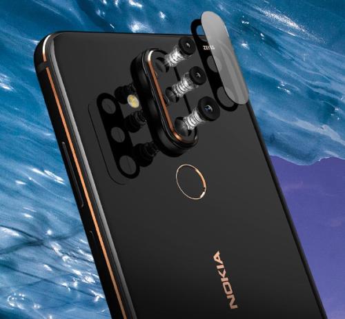 Анонсы: Официально представлен Nokia X71