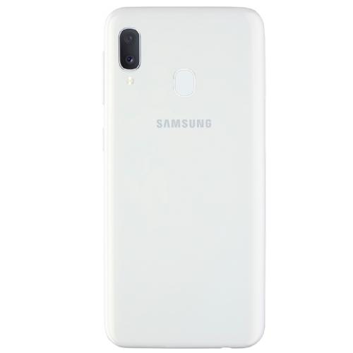Анонсы: Samsung Galaxy A20e — более компактная версия Galaxy A20