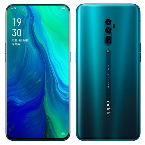 Анонсы: Смартфоны OPPO Reno и Reno 10x Zoom Edition представлены официально