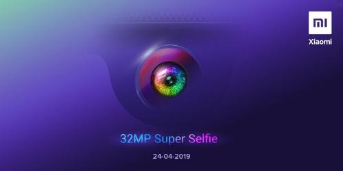 Слухи: Redmi Y3 c 32 Мп сэлфи-камерой представят 24 апреля