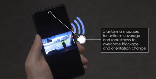 Qualcomm 5G в миллиметрах