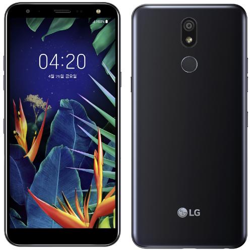 Анонсы: LG X4 (2019) представлен официально