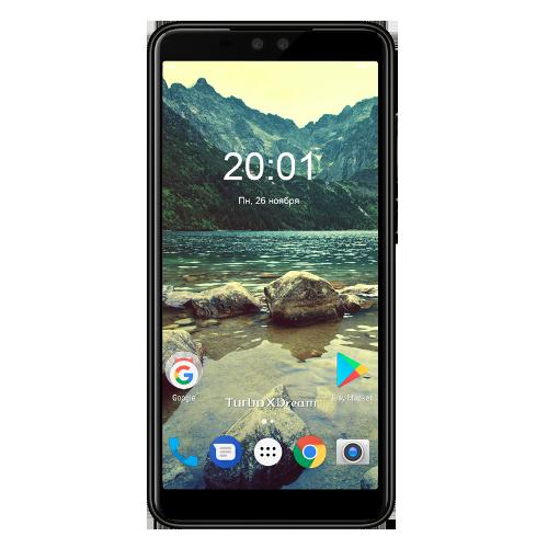 Быстрый долгожитель: Обзор смартфона Turbo X Dream 4G