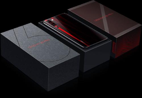 Анонсы: Lenovo Z6 Pro с 4 камерами представлен официально