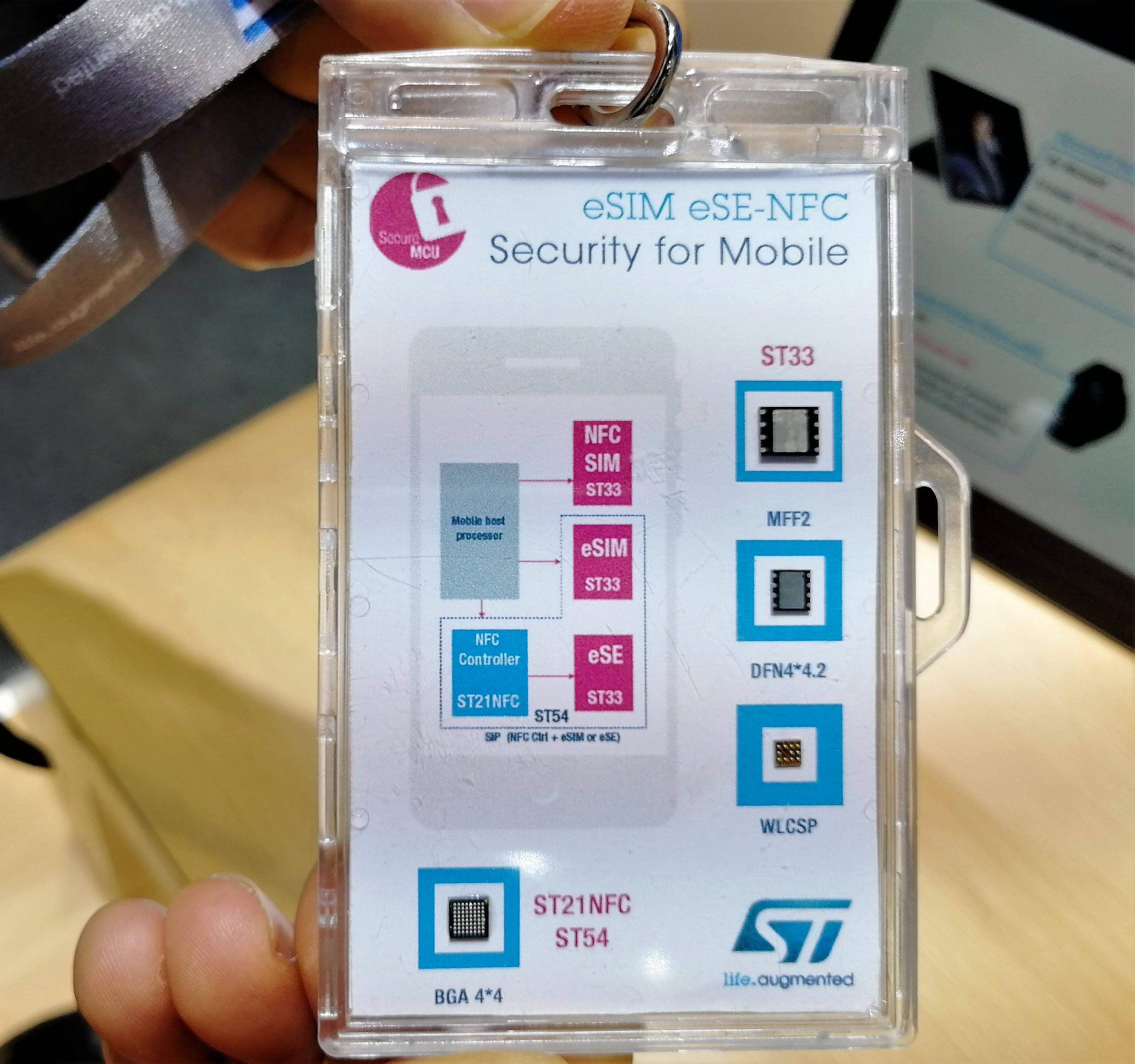 Tele2 начал предлагать клиентам перейти натехнологию eSim, против которой выступала ФСБ