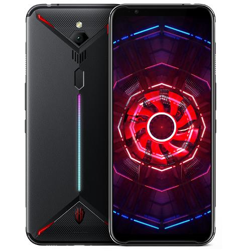 Анонсы: Nubia Red Magic 3 — игровой смартфон со Qualcomm Snapdragon 855