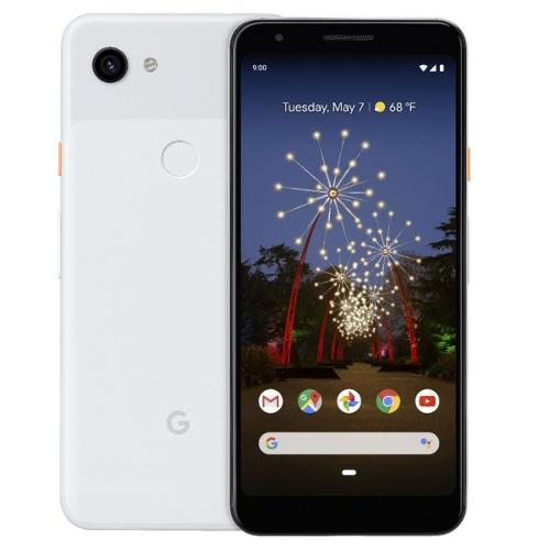 Слухи: Все детали о Google Pixel 3a стали известны до анонса