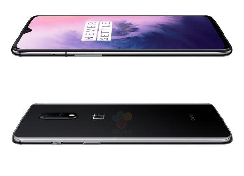 Слухи: Качественные рендеры OnePlus 7 Pro попали в сеть