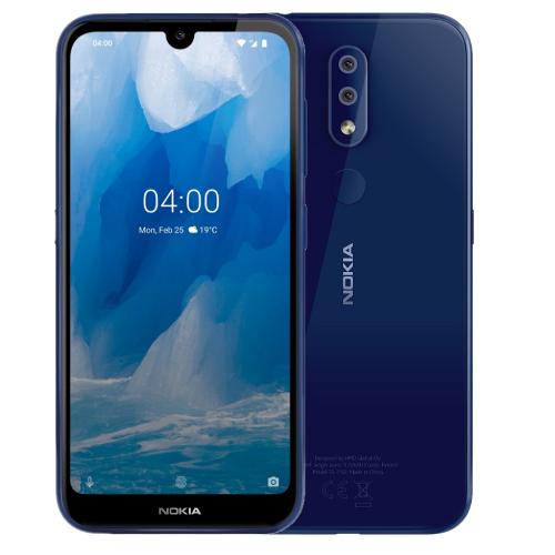 Анонсы: Nokia 4.2 доступен в России