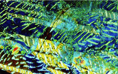 В США разглядели ферромагнитный полупроводник в паре ванадий-йод