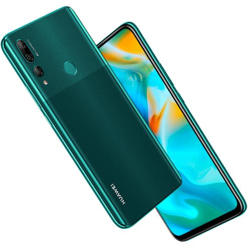 Анонсы: Huawei Y9 Prime 2019 получил выдвижную фронтальную камеру
