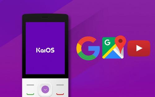 Это интересно: KaiOS работает на 100 млн устройств