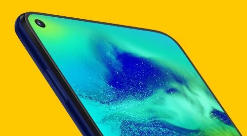 Слухи: Стали известны полные спецификации Samsung Galaxy M40