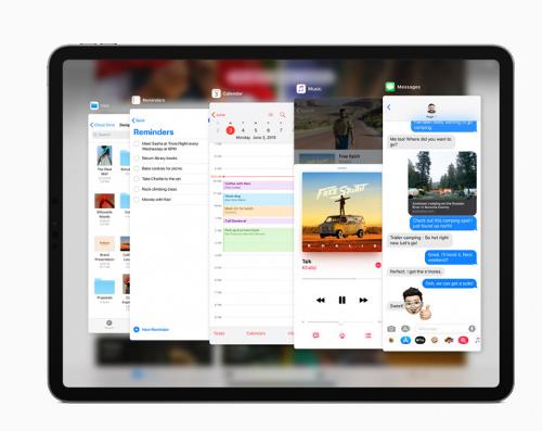 Анонсы: iOS 13 представлена официально