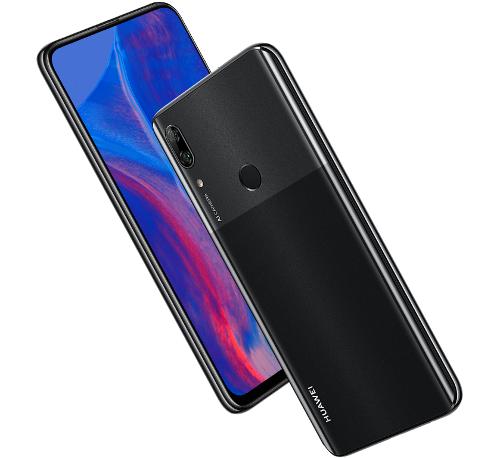 Анонсы: Объявлена российская цена Huawei P Smart Z