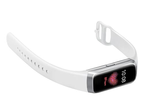 Анонсы: Объявлена российская цена Samsung Galaxy Fit