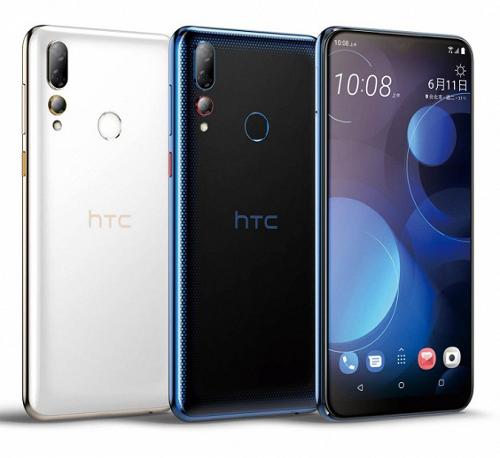 Анонсы: Официально представлен HTC Desire 19+