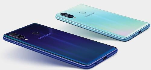 Анонсы: Samsung Galaxy M40 представлен официально