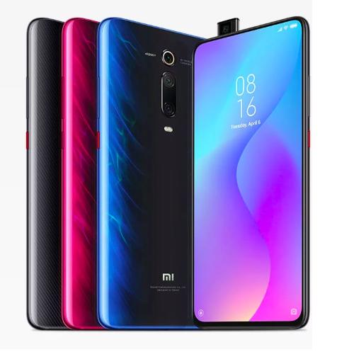 Анонсы: Объявлена российская цена Xiaomi Mi 9T