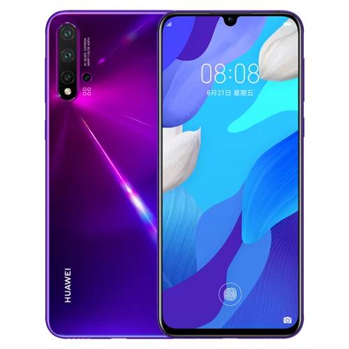 Слухи: Huawei Nova 5 Pro замен на реальных фото