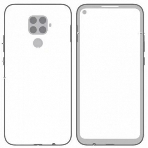 Слухи: Раскрыты подробности о Huawei Mate 30 Lite