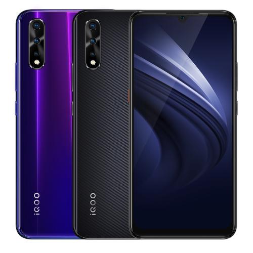 Слухи: Появились подробности о Vivo IQOO Neo