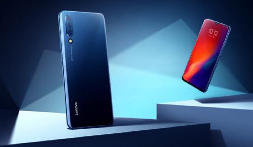 Анонсы: Lenovo Z6 представлен официально