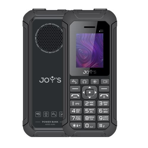 Анонсы: Joy's S13 – «звонилка» с функцией Wi-Fi Hotspot