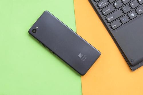 Анонсы: Qin 2 – первый смартфон «телефонного» бренда Xiaomi