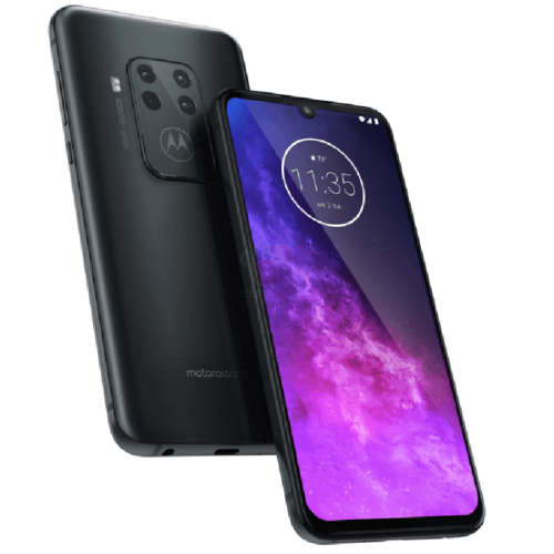 Слухи: Motorola One Zoom оснастят четырьмя камерами