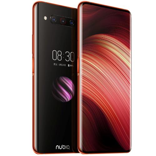 Анонсы: Nubia Z20 представлен официально