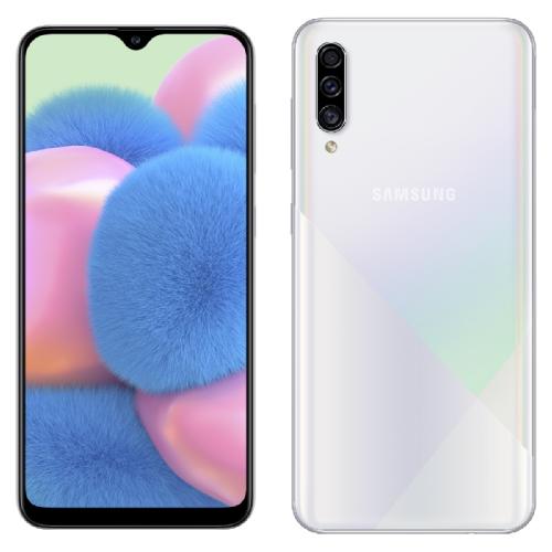 Анонсы: Samsung анонсировала Galaxy A30s