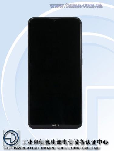 Слухи: В TENAA появились полные спецификации Redmi 8